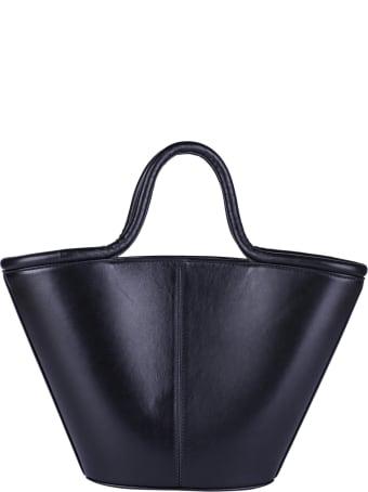 Cuero&Mør Trapeze Shopper Bag