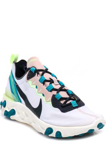 Nike Nike React Element 55 Sneakers