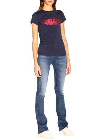 Armani Collezioni Armani Exchange Jeans Jeans Women Armani Exchange