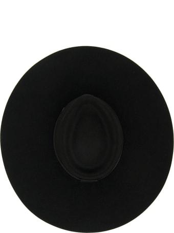 Maison Michel Pina Fur Felt Hat