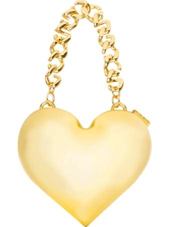 GCDS Heart Bag