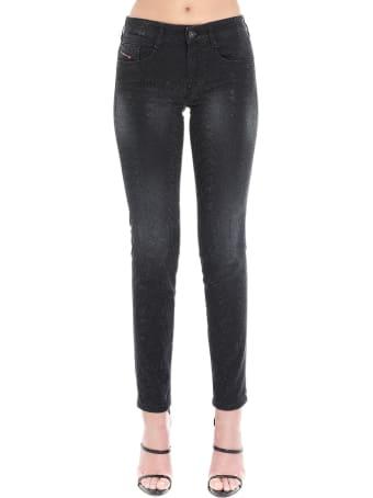 Diesel 'd-ollies' Jeans