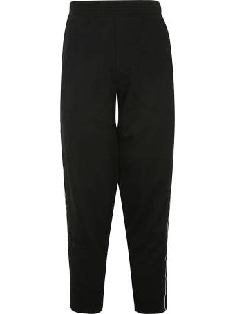 Givenchy Side Logo Track Pants