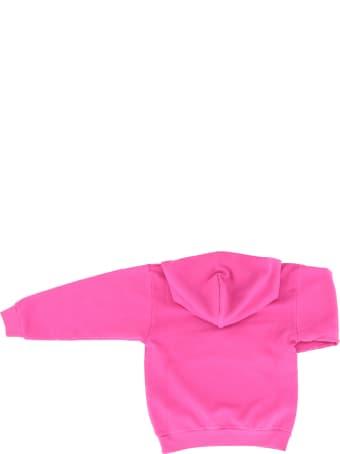 Balenciaga Printed Hoodie