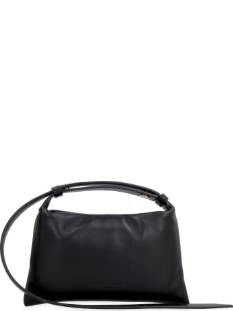 Simon Miller Mini Puffin Leather Bag