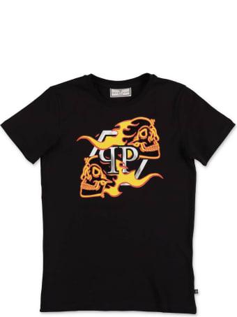 Philipp Plein Junior T-shirt