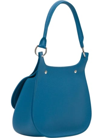 Fontana Milano 1915 Chelsea Small Saddle Bag