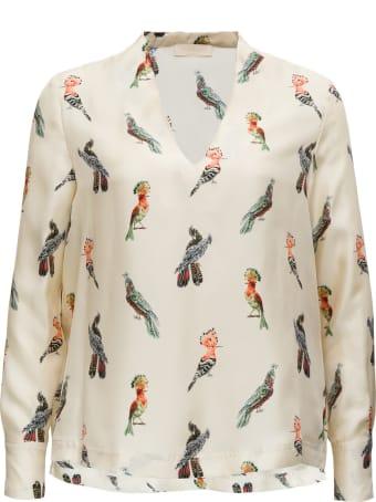 Momonì Silk Shirt