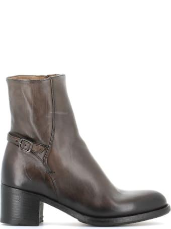 Pantanetti Pantanetti Ankle Boot 13773e