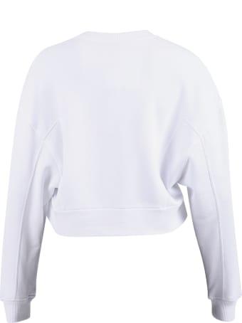 Givenchy Branded Sweatshirt