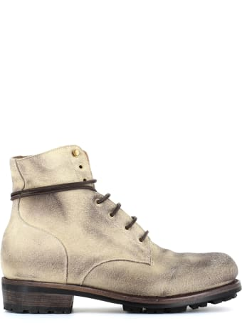 Ajmone Lace-up Boot