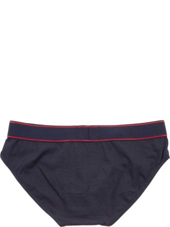 Emporio Armani Underwear Cross Brief