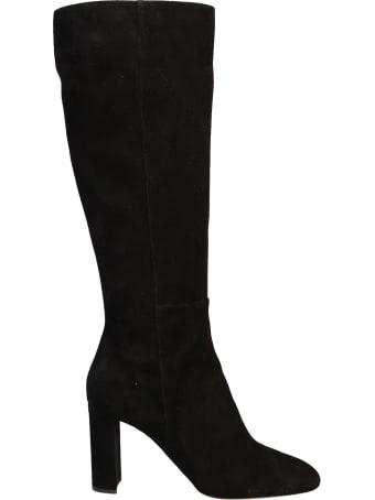 Santoni Lucy Boots