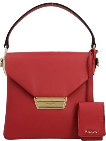 Prada 'cartella' Bag