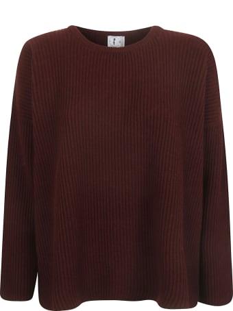 f cashmere Drive4 Sweater