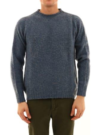 Macalastair Blue Sweater