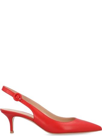 Gianvito Rossi 'anna' Shoes