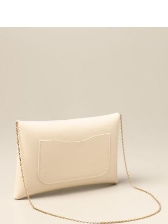 Il Bisonte Shoulder Bag Il Bisonte Calf Leather Bag