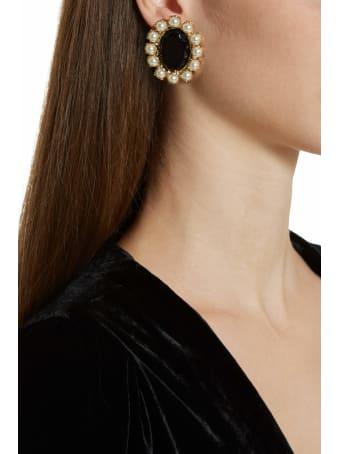 Amotea Hombre Stud Earring