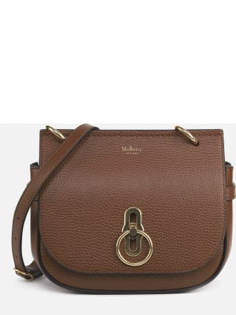 Mulberry Amberley Small Leather Bag