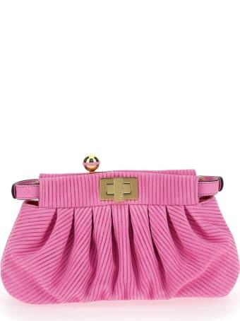 Fendi Peekaboo Click Small Bag