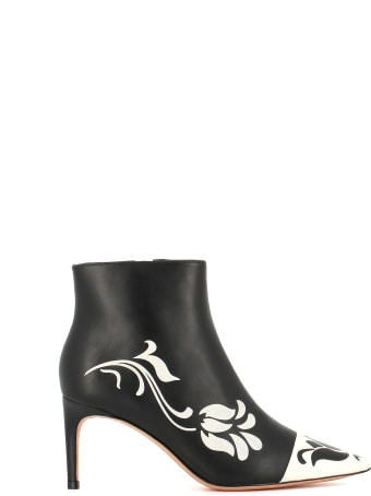Sophia Webster Ankle Boot Rizzo Mid