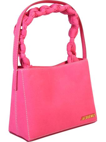 Jacquemus Branded Bag