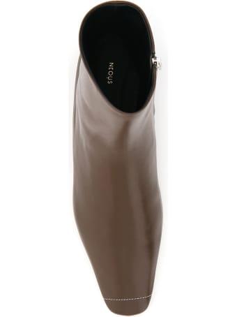 Neous Menea Boots