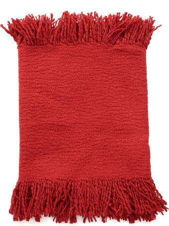 Uma Wang Wool Neck