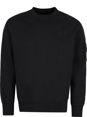 A-COLD-WALL Logo Detail Cotton Sweatshirt