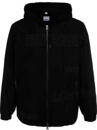 Burberry Stretton Jacket