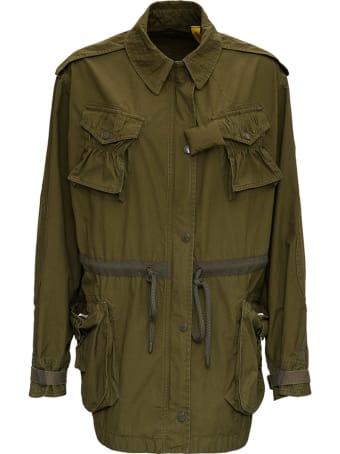 Moncler Kynance Jacket
