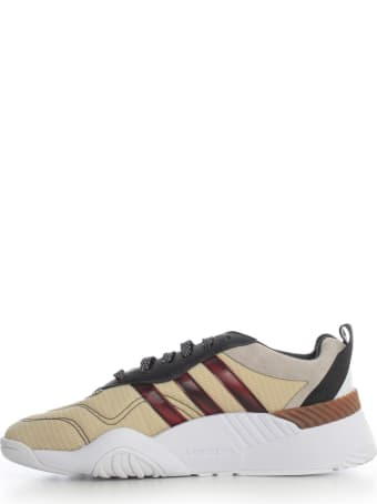 Adidas Originals by Alexander Wang Lace Up Sneakers Black