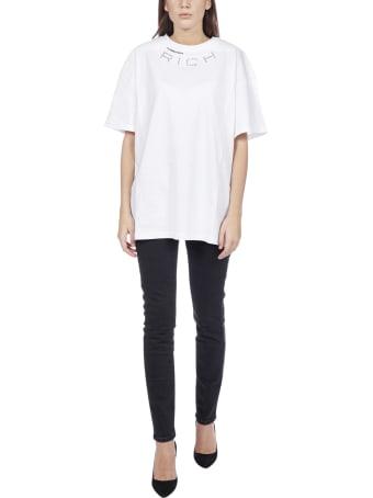 Alessandra Rich T-Shirt