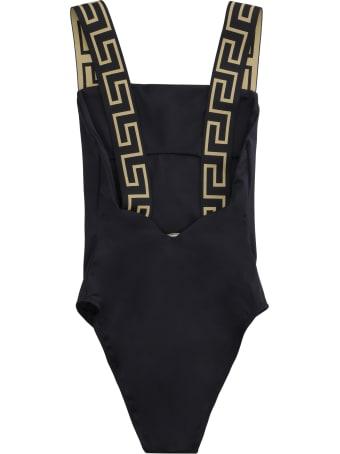 Versace One-piece Swimsuit