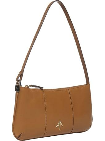 MANU Atelier Pita Leather Bag