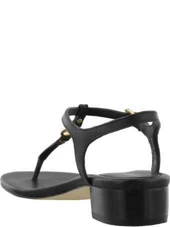 Sandals Michael Black Kors 10894482italist Tlkcfj1 Cayla Mid EHIWD29