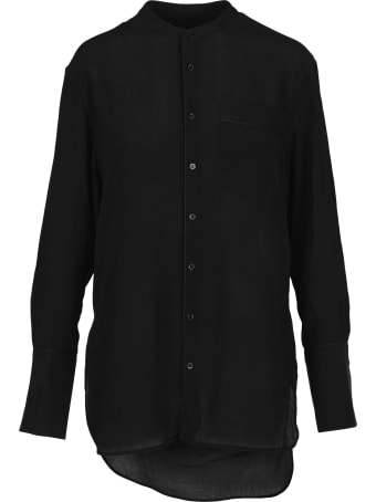 Neil Barrett Oversize Buttoned Shirt