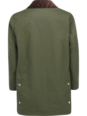 Mackintosh Cullen Coat
