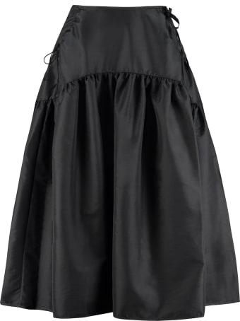 Cecilie Bahnsen Lilly Full Skirt