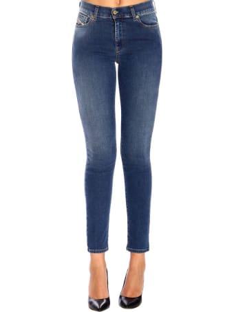 Diesel Jeans Jeans Women Diesel
