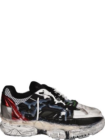 Maison Margiela Fusion Mesh Sneakers