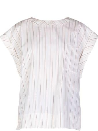 Kaos Kaos Short Sleeve Shirt With Pocket