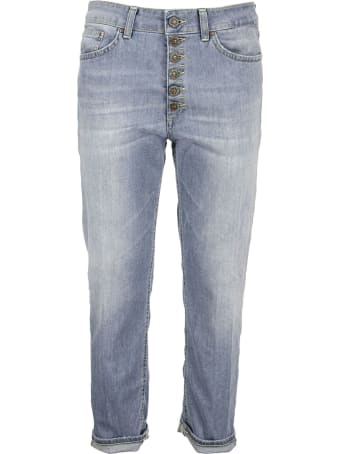 Dondup Koons - Loose-fit Jeans