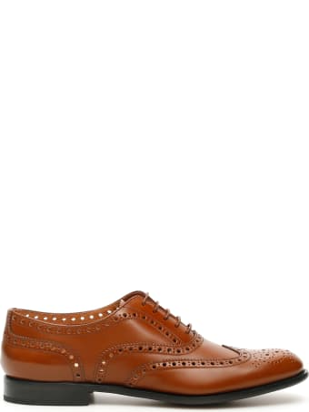 Church's Burwood 7 Brogue Shoes