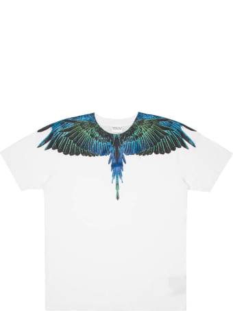 Marcelo Burlon Wings Regular T-shirt