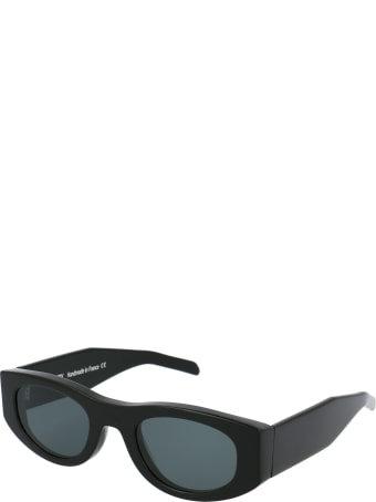Thierry Lasry Mastermindy Sunglasses
