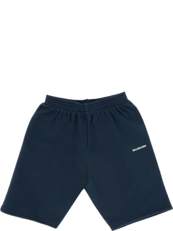 Balenciaga Short Pants