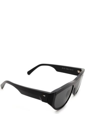 AHLEM Ahlem Bel Air Black Sunglasses