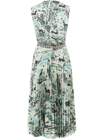 Saloni Cobblestone Dress